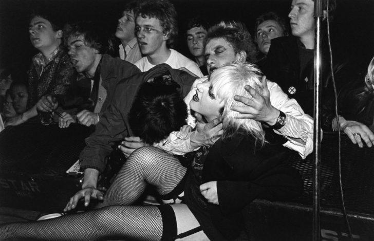 ''Punk Ölmedi!'' Demeyelim, Görünen O Ki Çoktan Ölmüş! 1970'lerden, Punk'ın Aslında Nasıl Göründüğüne Dair 15 Fotoğraf