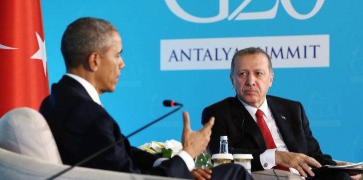 Erdoğan'a Yanlış Bilgi mi Verdiler?