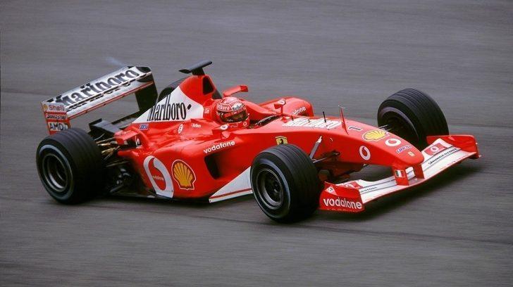 Hız Tutkunları İçin Geliyor; Formula 1 Arabalarının Tarihçesi ve Evrimi