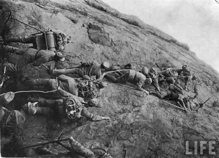 I. Dünya Savaşı'ndan 3 Boyutlu Görseller!