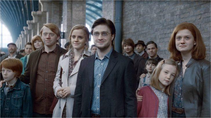 Anneler, Babalar! Harry Potter Hayranlığına 2016'da da Devam Ediyoruz: İşte Bebeğiniz İçin 16 Harika Hogwarts Ürünü!