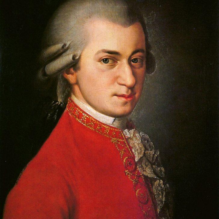 İsimleri Klasik Müzik İle Özdeşleşen 10 Deha