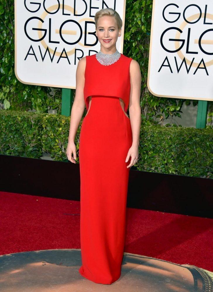 Golden Globe Kırmızı Halı Kazananları