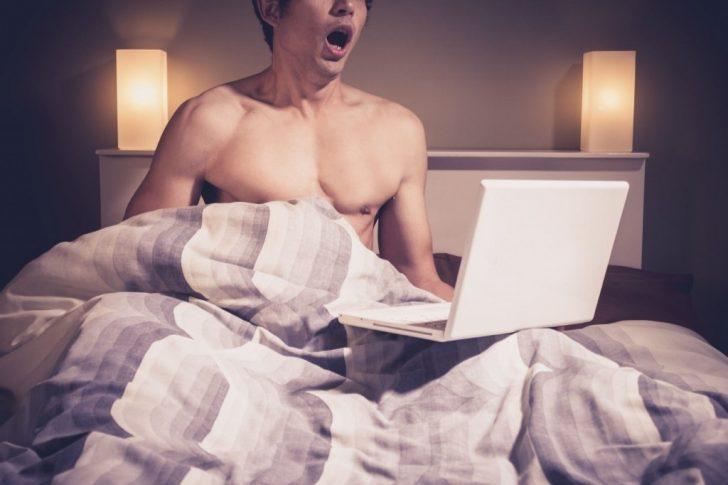 erkeklerin organi neden kalkar
