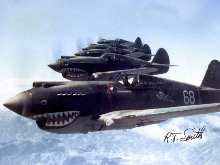 II. Dünya Savaşı'nın Acımasız Savaş Uçakları