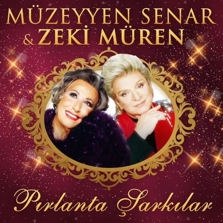 Türk Sanat Müziği Tarihine Damga Vurmuş Şarkılar
