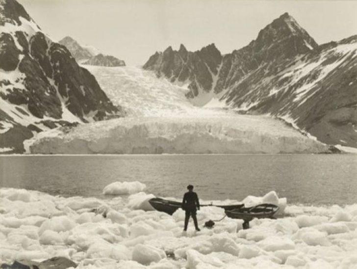 Antarktika'yı Keşifleriyle Ünlenen Adam; Ernest Shackleton