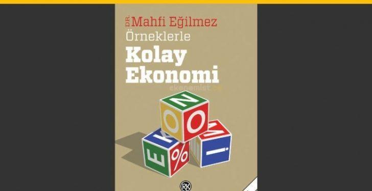 Ekonomi Kitabı Arayanlar İçin ekonomist.co'dan 6 Öneri