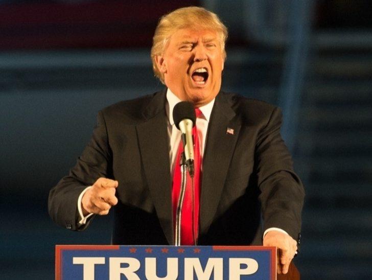 Yeni ABD Başkanı Donald Trump'ın Seçim Kampanyası Sırasında Aldığı En Ağır Eleştiriler
