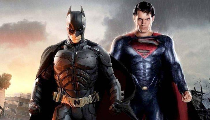 Süper Güçleri Olmayan, En Güçlü 10 Süper Kahraman