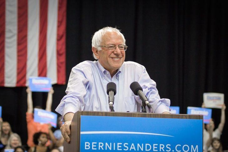 ABD Başkanlık Seçimleri Yaklaşıyor! Seçimlerin Çaktırmadan Gümbür Gümbür Gelen Demokrat Adayı Bernie Sanders'ı Tanıyalım