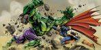 Marvel - DC Kapışmasında 8. Round: Aramızdaki Tanrı Superman ve Yumruğuyla Gezegen Patlatan Hulk