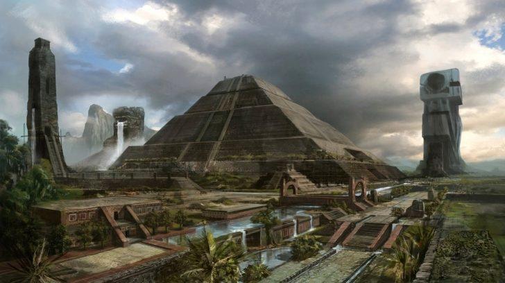 Maya Uygarlığı ile İlgili, Sizleri Çok Şaşırtacak 9 Gerçek