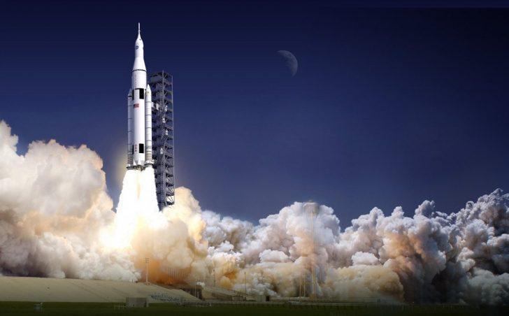 NASA Tarafından İcat Edilen, Günlük Hayatta Kullandığımız 15 Önemli Teknoloji! (1. Bölüm)