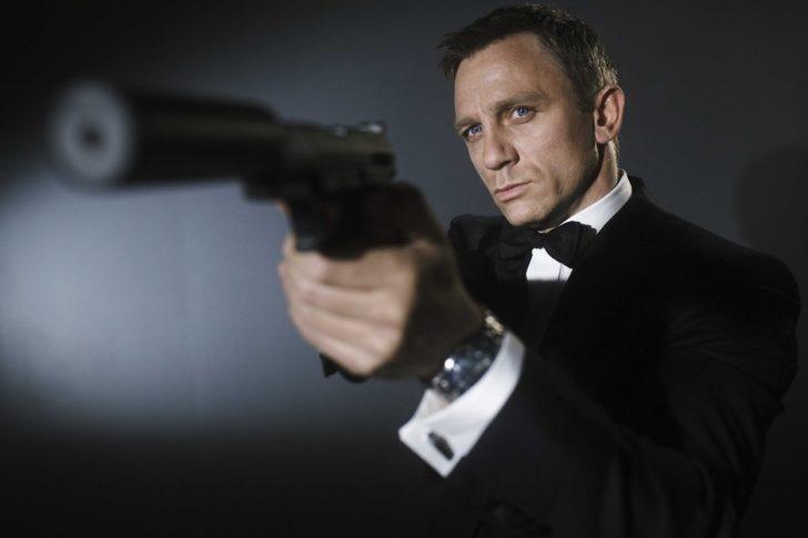 Gerçek Ajanlar James Bond Filmleri Hakkında Ne Düşünüyorlar?
