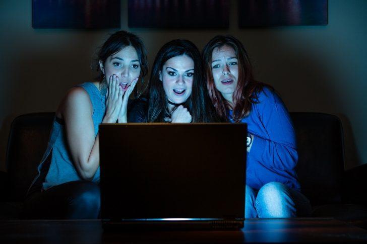 İnternet Korsan Film ve Dizi İzleme Dönemi Kapanıyor