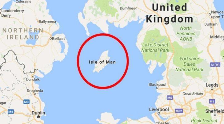 Man Adası Hakkında Merak Edilenler