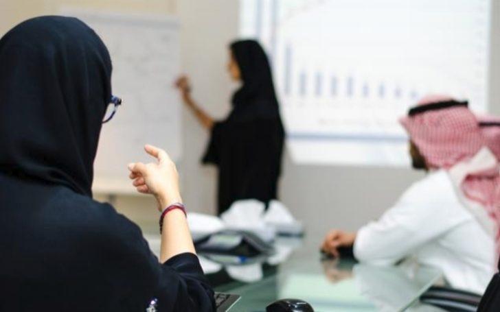 Suudi Arabistan'da kadın haklarının tarihçesi