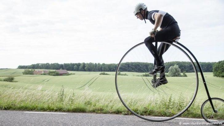 Herkese bir kere daha baktıracak 5 bisiklet