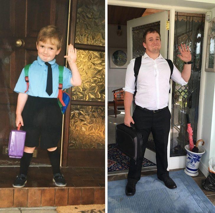 Kimisi kilo verdi kimisi uyuşturucuyu bıraktı! Öncesi ve sonrasıyla büyük dönüşümler.