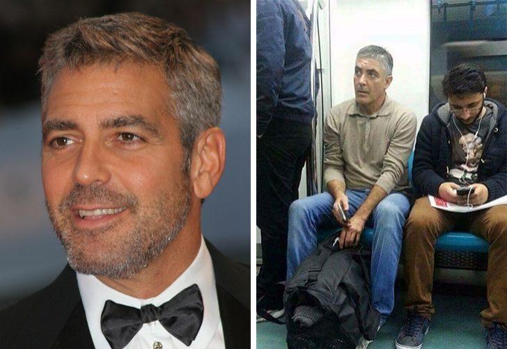 Gerçeğinin kim olduğunu anlamakta zorlanacağınız Hollywood ünlülerinin görsel ikizleri