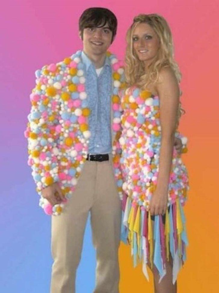Biz sizin yerinize utandık! Asla tercih edilmemesi gereken 21 balo kıyafeti