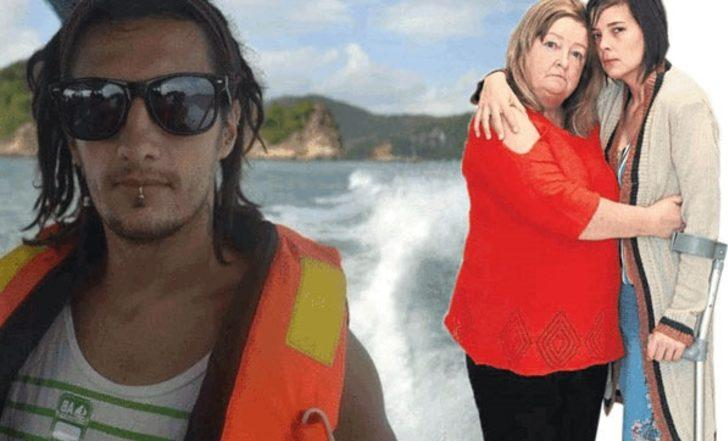 Katile teşekkür eden anne: İyi ki oğlumu öldürdün!