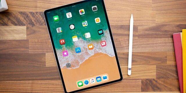 Apple'ın yeni iPad Pro tasarımı internete sızdı!