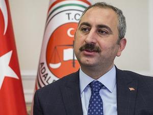 Adalet Bakanı duyurdu: 1600 hakim ve savcı alımı olacak