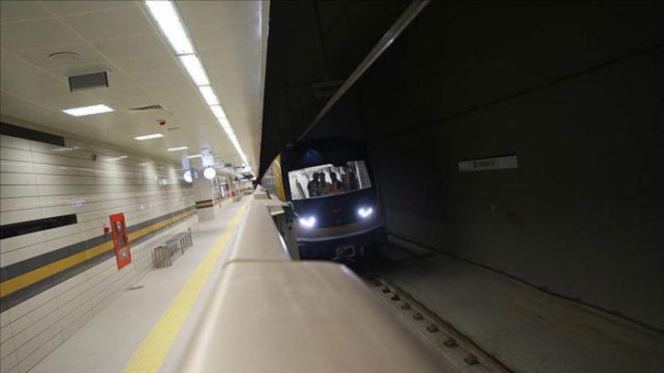 İstanbulda metro, Sabiha Gökçen Havalimanından Kurtköye uzatılacak