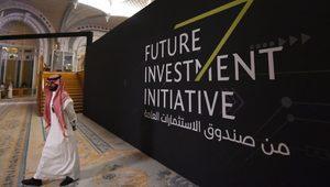 Cemal Kaşıkçı olayı: 'Çöl Davosu'ndan olarak adlandırılan Suudi Arabistan'daki yatırım zirvesinden kim çekildi, hangi firmalar hâlâ sponsor?