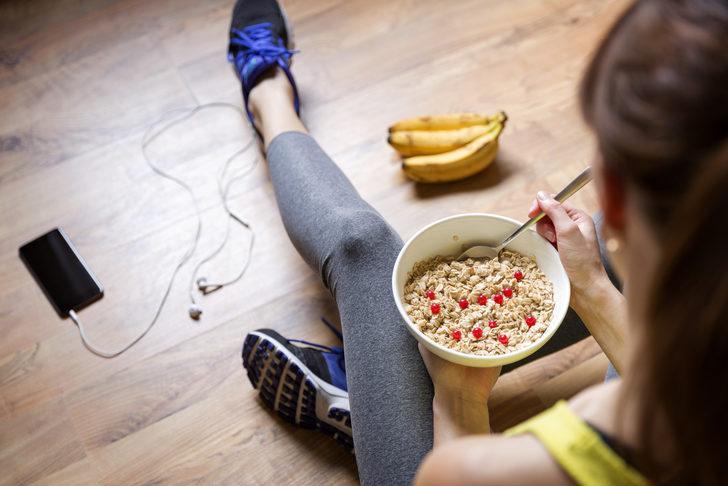 Metabolizma hızlandıran altın gibi öneriler