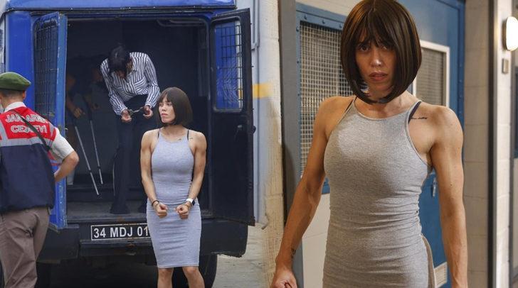 Avlu dizisinde trans birey Bade rolünü kim oynuyor? Avlu dizisi Sevda Dalgıç kimdir?