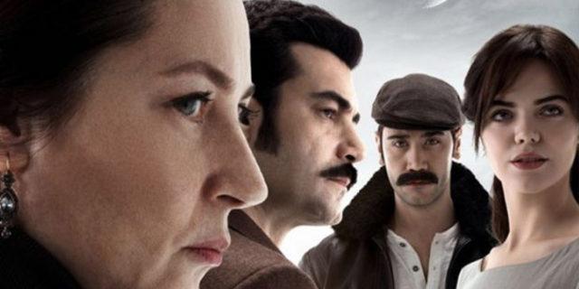 Bir Zamanlar Çukurova dizisine Cannes'da büyük onur