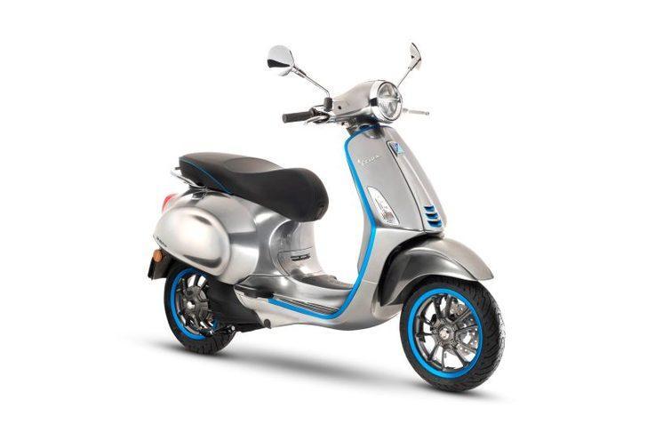 Vespa'dan geleceğin mobilite çözümü!
