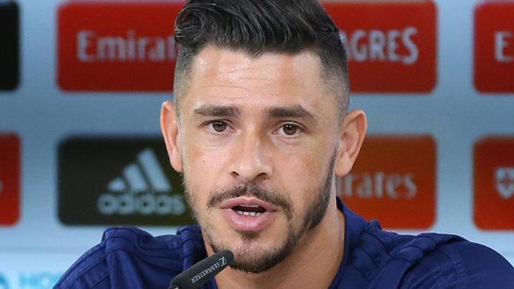 Giuliano: Fenerbahçe beni sattı çünkü, kulübün paraya ihtiyacı vardı