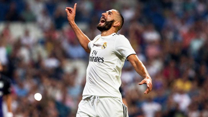 MAÇ SONUCU   Real Madrid 5-2 Celta Vigo
