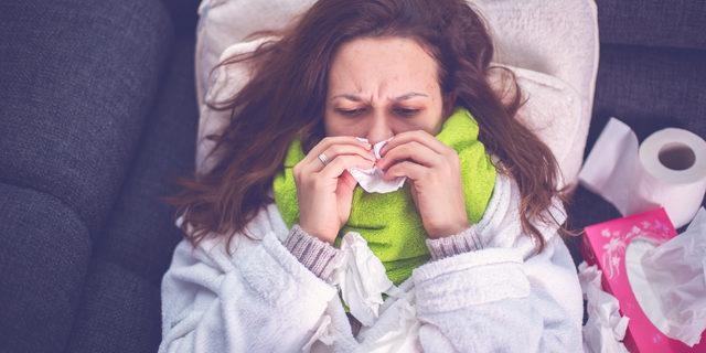 Mevsim geçişlerinde hasta olmamak için dikkat etmeniz gereken 7 durum