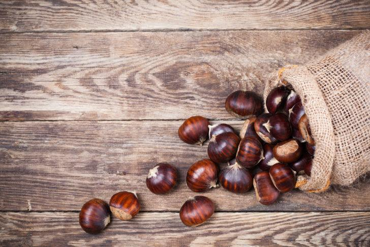 Kestanenin faydaları: Kestane ve kestane balı nelere iyi gelir, faydaları nelerdir?