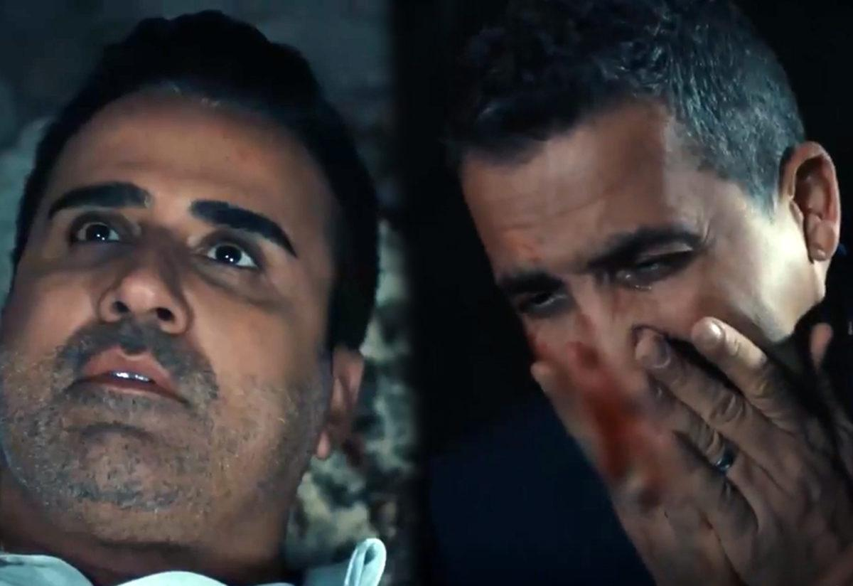 Aşk ve Mavi 75. yeni bölüm fragmanı: Alinin ölüm haberi konağa ulaştı Emrah, Aşk ve Maviden ayrıldı 26