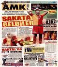 AMK  Gazetesi oku