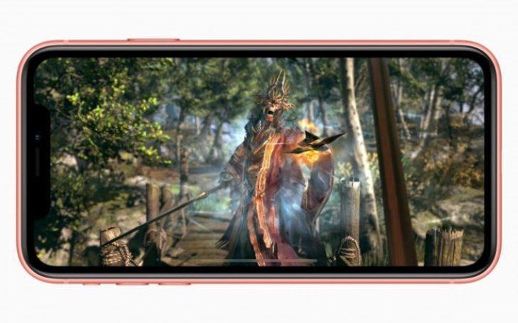 iPhone XR, ön siparişe açıldı!