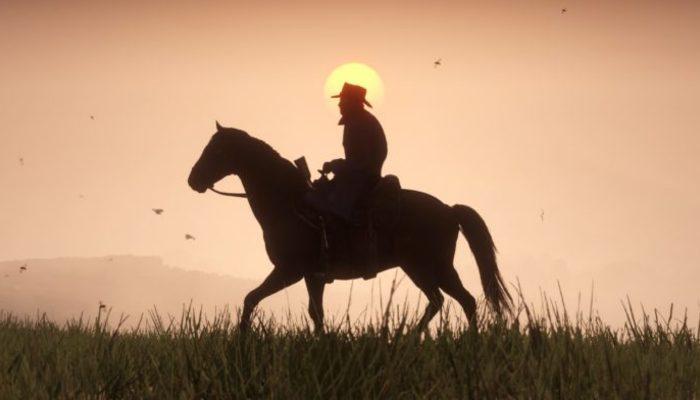 Red Dead Redemption 2 için son video da yayınlandı!