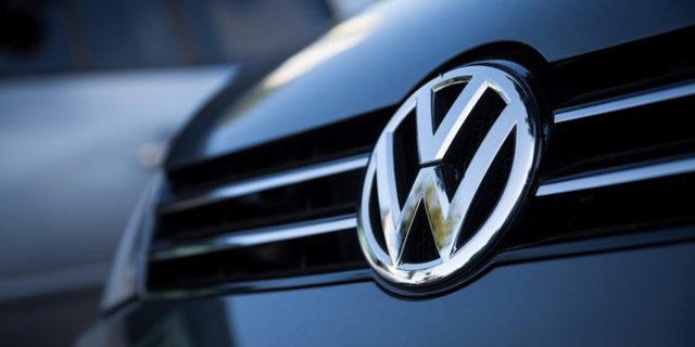 VW logosu hala belirsizliğini koruyor