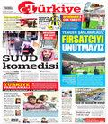 Türkiye Gazetesi  Gazetesi oku