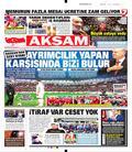 Akşam  Gazetesi oku