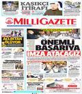 Milli Gazete  Gazetesi oku