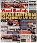 Yeni Şafak  Gazetesi oku