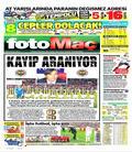 Fotomaç  Gazetesi oku