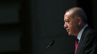 Erdoğan'dan belediyelere CEO modeli!